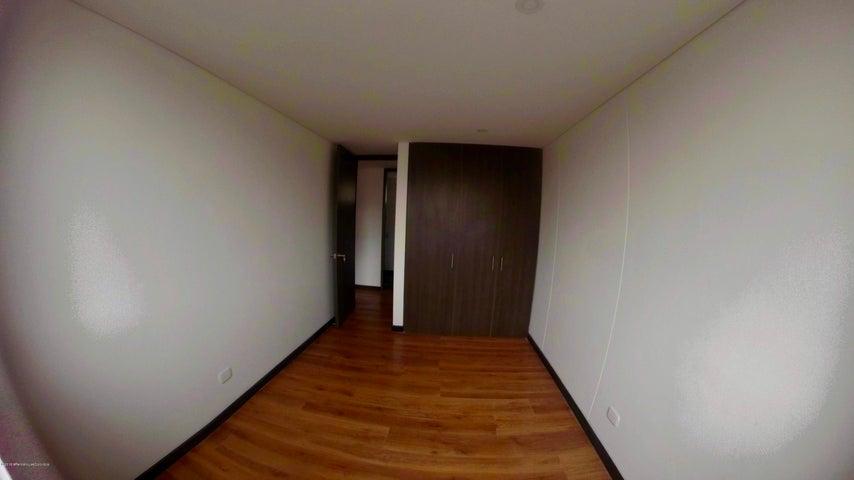Apartamento Bogota D.C.>Bogota>La Campina Suba - Venta:325.000.000 Pesos - codigo: 20-519