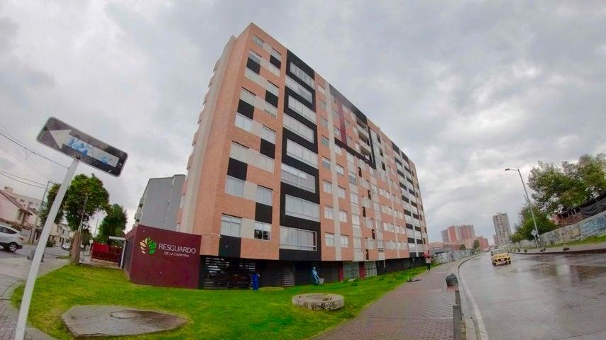 Apartamento Bogota D.C.>Bogota>La Campina Suba - Venta:315.000.000 Pesos - codigo: 20-521