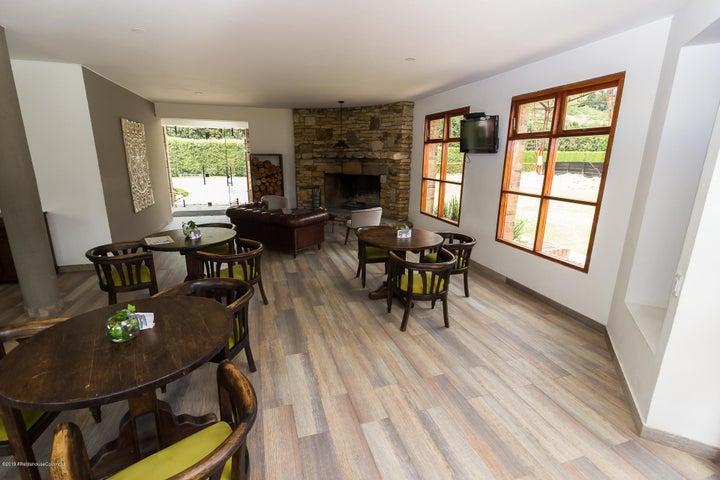 Casa Cundinamarca>Sopo>Aposentos - Venta:3.000.000.000 Pesos - codigo: 20-558