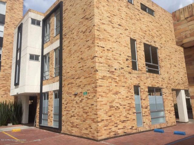 Apartamento Cundinamarca>Cajica>La Estacion - Venta:220.000.000 Pesos - codigo: 20-615