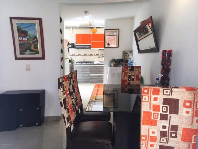 Casa Cundinamarca>Madrid>Los Alcaparros - Venta:168.000.000 Pesos - codigo: 20-563