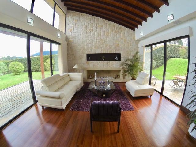 Casa Cundinamarca>Sopo>Hato Grande - Arriendo:11.000.000 Pesos - codigo: 20-564