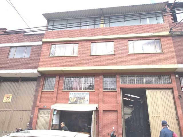 Bodega Bogota D.C.>Bogota>Pensilvania - Venta:950.000.000 Pesos - codigo: 20-570