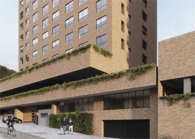 Apartamento Bogota D.C.>Bogota>San Martin - Venta:331.412.229 Pesos - codigo: 20-355