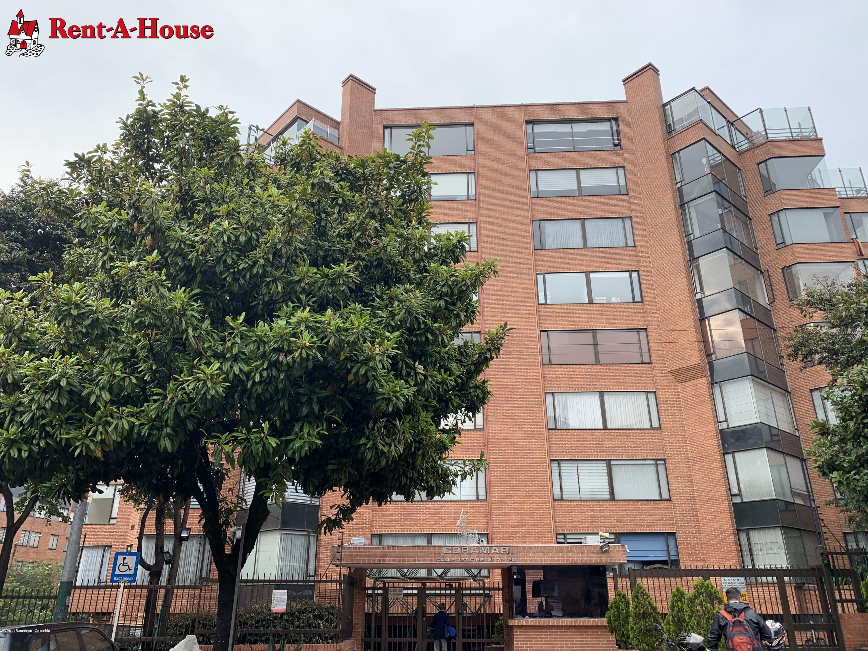 Apartamento Bogota D.C.>Bogota>Bella Suiza - Venta:530.000.000 Pesos - codigo: 20-590