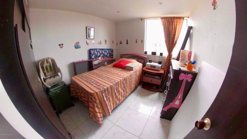 Apartamento Bogota D.C.>Bogota>Bochica - Venta:150.000.000 Pesos - codigo: 20-608