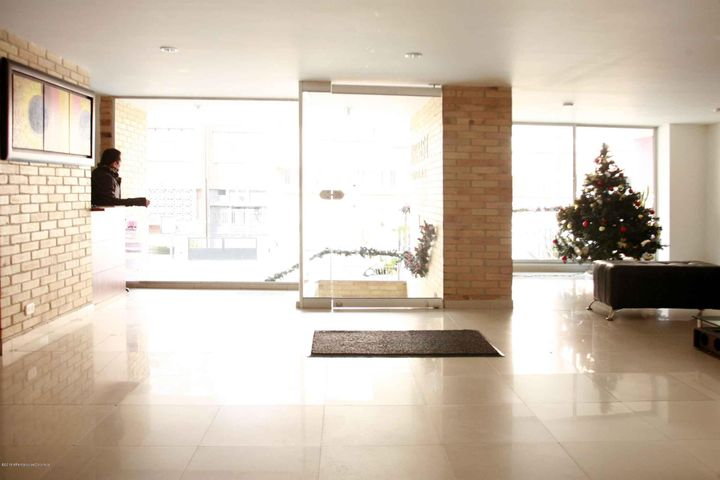 Apartamento Bogota D.C.>Bogota>Chapinero Alto - Venta:315.000.000 Pesos - codigo: 20-617