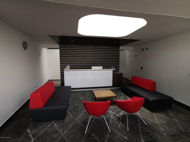 Apartamento Cundinamarca>Mosquera>La Ciudadela - Venta:269.000.000 Pesos - codigo: 20-653