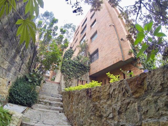 Apartamento Bogota D.C.>Bogota>Los Rosales - Venta:1.900.000.000 Pesos - codigo: 20-697