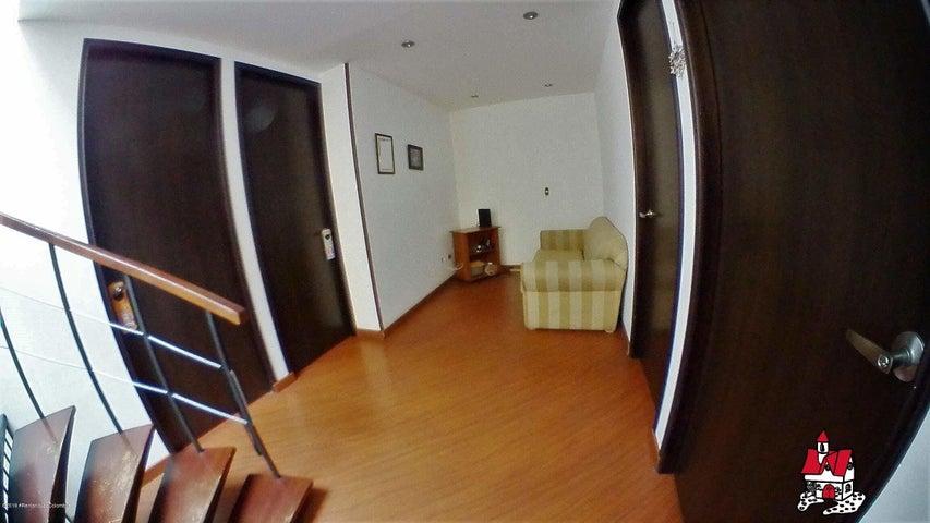 Casa Bogota D.C.>Bogota>Cedritos - Arriendo:4.300.000 Pesos - codigo: 20-716