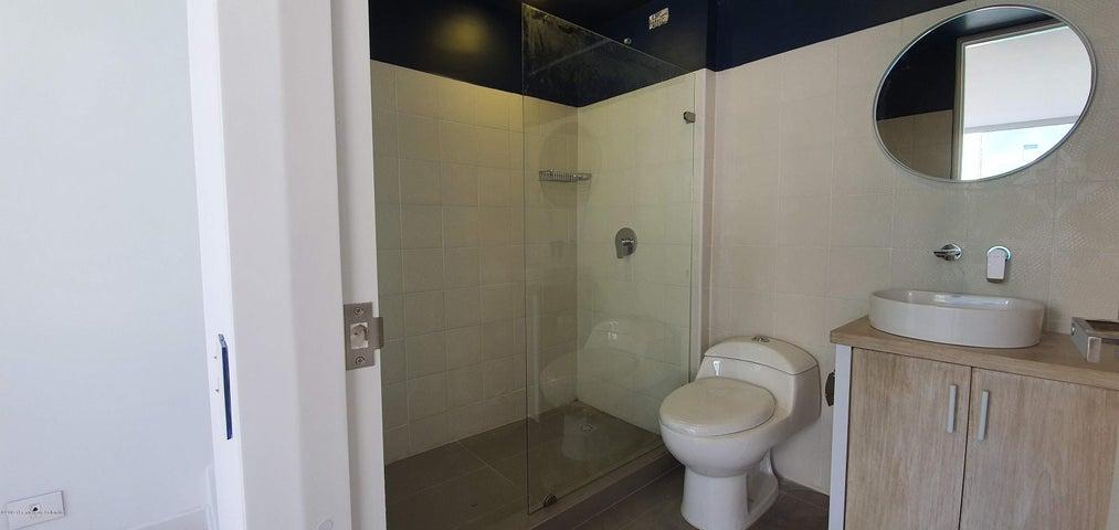 Apartamento Bogota D.C.>Bogota>Santa Barbara - Venta:430.000.000 Pesos - codigo: 20-1061