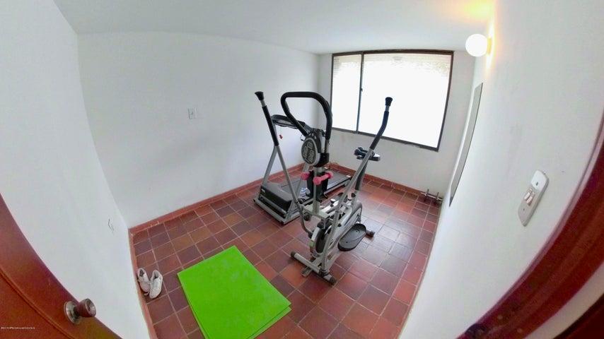 Casa Cundinamarca>Chia>20 de Julio - Arriendo:6.000.000 Pesos - codigo: 20-760