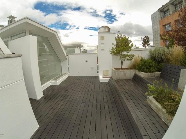 Apartamento Bogota D.C.>Bogota>Chapinero Norte - Venta:1.031.000.000 Pesos - codigo: 20-869