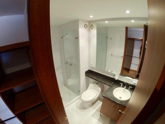 Apartamento Bogota D.C.>Bogota>El Contador - Venta:560.000.000 Pesos - codigo: 20-960