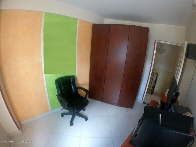 Apartamento Bogota D.C.>Bogota>Veraguas - Venta:350.000.000 Pesos - codigo: 20-987