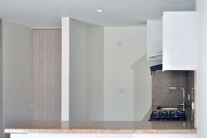 Apartamento Bogota D.C.>Bogota>Cedritos - Venta:400.000.000 Pesos - codigo: 20-1046