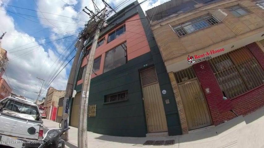 Local Comercial Bogota D.C.>Bogota>Centenario - Arriendo:6.000.000 Pesos - codigo: 20-1095