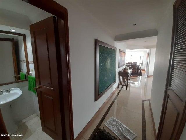Apartamento Bogota D.C.>Bogota>Sotileza - Arriendo:3.500.000 Pesos - codigo: 20-1112