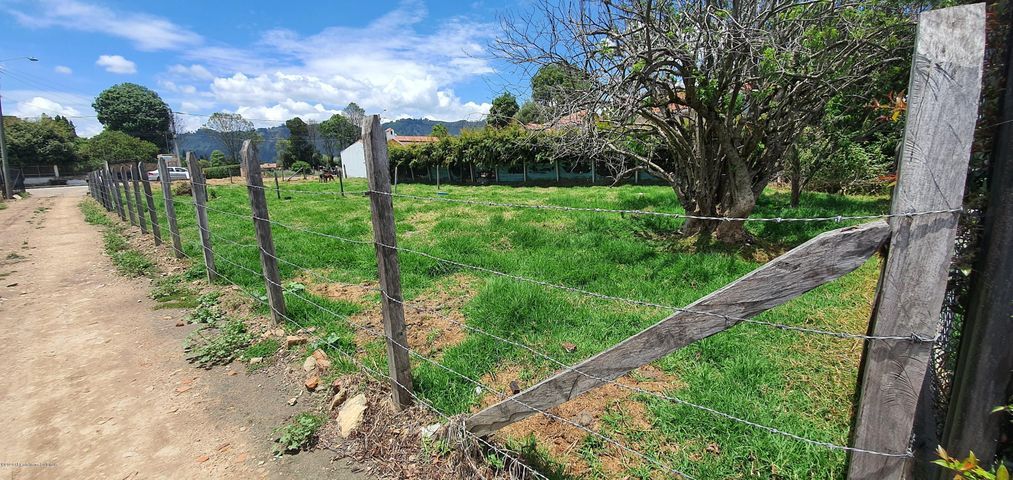 Terreno Cundinamarca>Cajica>Vereda Canelon - Venta:550.000.000 Pesos - codigo: 20-1130