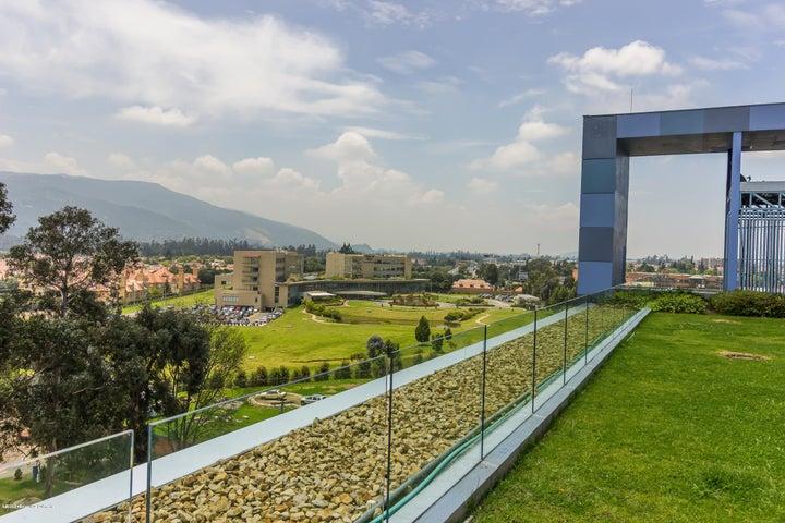 Oficina Cundinamarca>Chia>Vereda Bojaca - Arriendo:4.055.350 Pesos - codigo: 20-1121