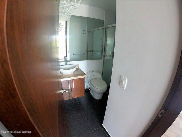 Apartamento Bogota D.C.>Bogota>Cedritos - Arriendo:1.358.000 Pesos - codigo: 20-1146