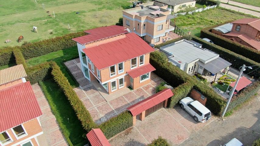 Casa Cundinamarca>Cajica>La Estacion - Venta:1.900.000.000 Pesos - codigo: 20-1143