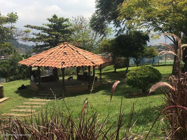 Apartamento Antioquia>Itagui>Ditaires - Venta:276.150.000 Pesos - codigo: 20-1219