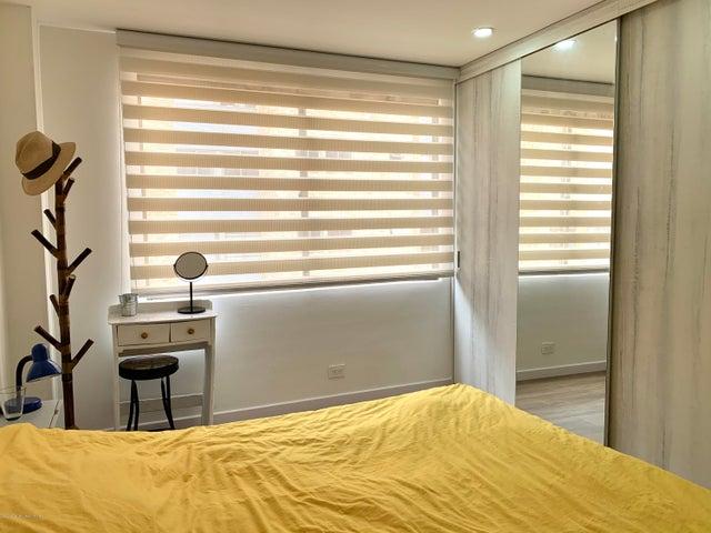 Apartamento Bogota D.C.>Bogota>El Batan - Venta:400.000.000 Pesos - codigo: 20-1221
