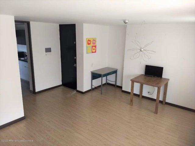 Apartamento Cundinamarca>Madrid>Zaragoza - Venta:205.000.000 Pesos - codigo: 20-1261