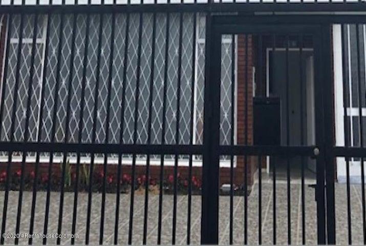 Casa Bogota D.C.>Bogota>Las Villas - Venta:755.000.000 Pesos - codigo: 20-1231