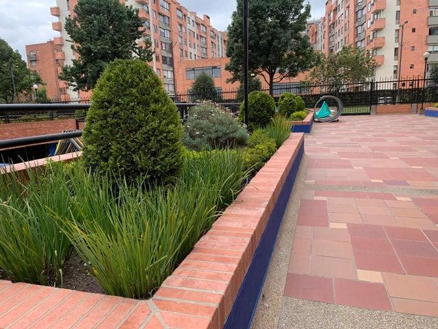 Apartamento Bogota D.C.>Bogota>Salite Oriental - Arriendo:2.500.000 Pesos - codigo: 20-1240