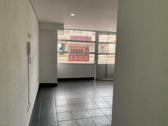 Local Comercial Bogota D.C.>Bogota>Galerias - Arriendo:1.300.000 Pesos - codigo: 20-1243