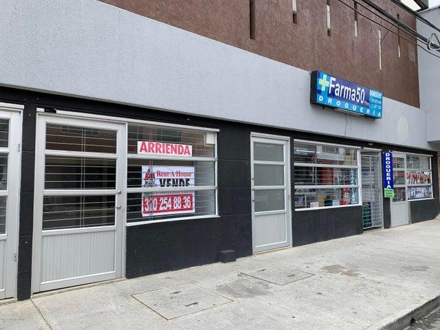 Local Comercial Bogota D.C.>Bogota>Galerias - Venta:250.000.000 Pesos - codigo: 20-1244