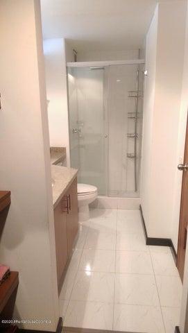 Apartamento Bogota D.C.>Bogota>Cedro Golf - Venta:415.000.000 Pesos - codigo: 20-1248