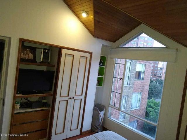 Apartamento Bogota D.C.>Bogota>Colina Campestre - Venta:310.000.000 Pesos - codigo: 20-1224