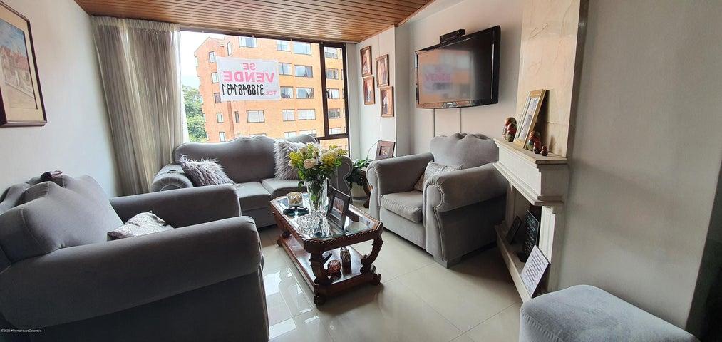 Apartamento Bogota D.C.>Bogota>Pontevedra - Venta:450.000.000 Pesos - codigo: 20-1339