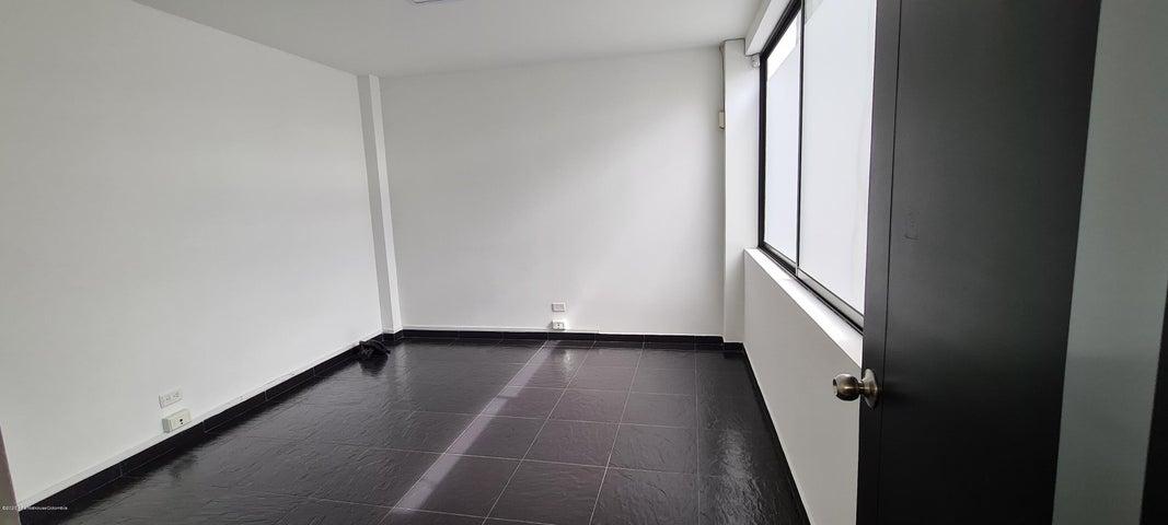 Edificio Bogota D.C.>Bogota>El Campin - Venta:980.000.000 Pesos - codigo: 21-593