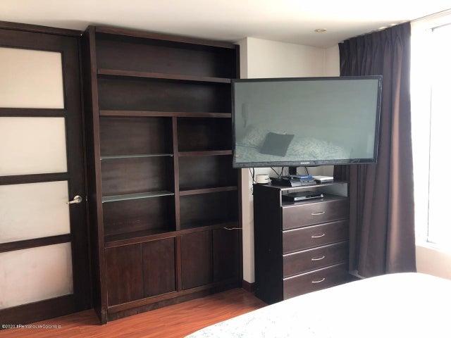Apartamento Bogota D.C.>Bogota>El Contador - Venta:350.000.000 Pesos - codigo: 21-59