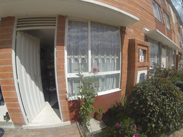 Casa Bogota D.C.>Bogota>Las Margaritas - Venta:150.000.000 Pesos - codigo: 21-114