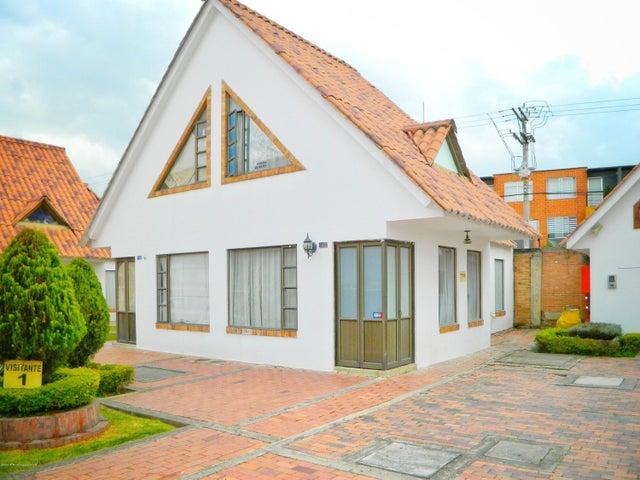 Casa Cundinamarca>Mosquera>Quintas del Marquez - Venta:540.000.000 Pesos - codigo: 21-122