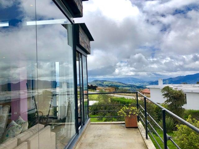 Casa Cundinamarca>Chia>Yerbabuena - Venta:1.250.000.000 Pesos - codigo: 21-125
