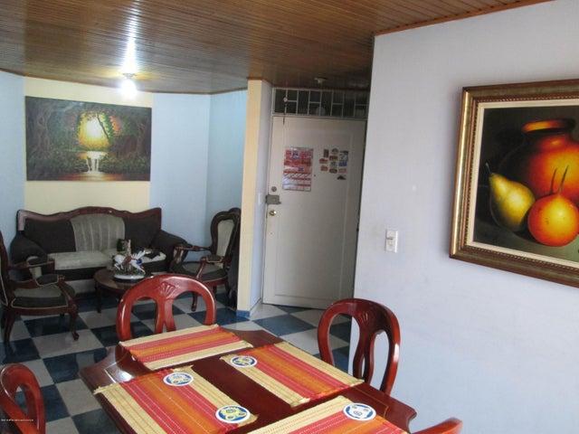 Apartamento Bogota D.C.>Bogota>Villa Claudia - Venta:238.000.000 Pesos - codigo: 21-137