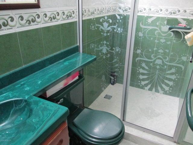 Apartamento Bogota D.C.>Bogota>Villa Alsacia - Venta:265.000.000 Pesos - codigo: 21-138
