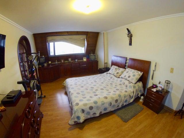 Apartamento Bogota D.C.>Bogota>Batan - Venta:525.000.000 Pesos - codigo: 21-144