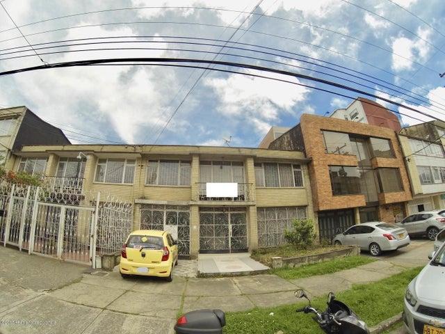 Casa Bogota D.C.>Bogota>Gran America - Venta:1.400.000.000 Pesos - codigo: 21-155
