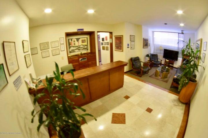 Oficina Bogota D.C.>Bogota>Santa Barbara - Venta:1.050.000.000 Pesos - codigo: 21-160