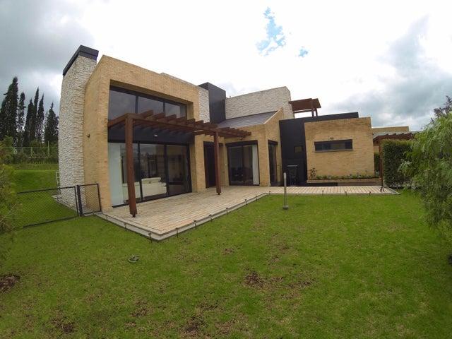 Casa Cundinamarca>Sopo>Hato Grande - Venta:2.100.000.000 Pesos - codigo: 21-167