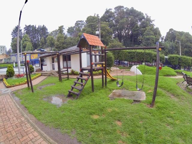 Apartamento Bogota D.C.>Bogota>Las Terrazas - Venta:420.000.000 Pesos - codigo: 21-170