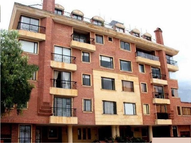 Hotel Bogota D.C.>Bogota>San Patricio - Venta:9.500.000.000 Pesos - codigo: 21-171