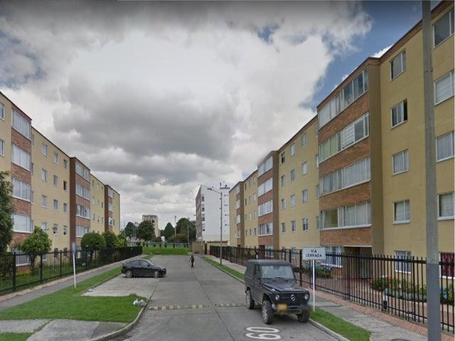 Apartamento Bogota D.C.>Bogota>Estrella del Norte - Venta:250.000.000 Pesos - codigo: 21-172